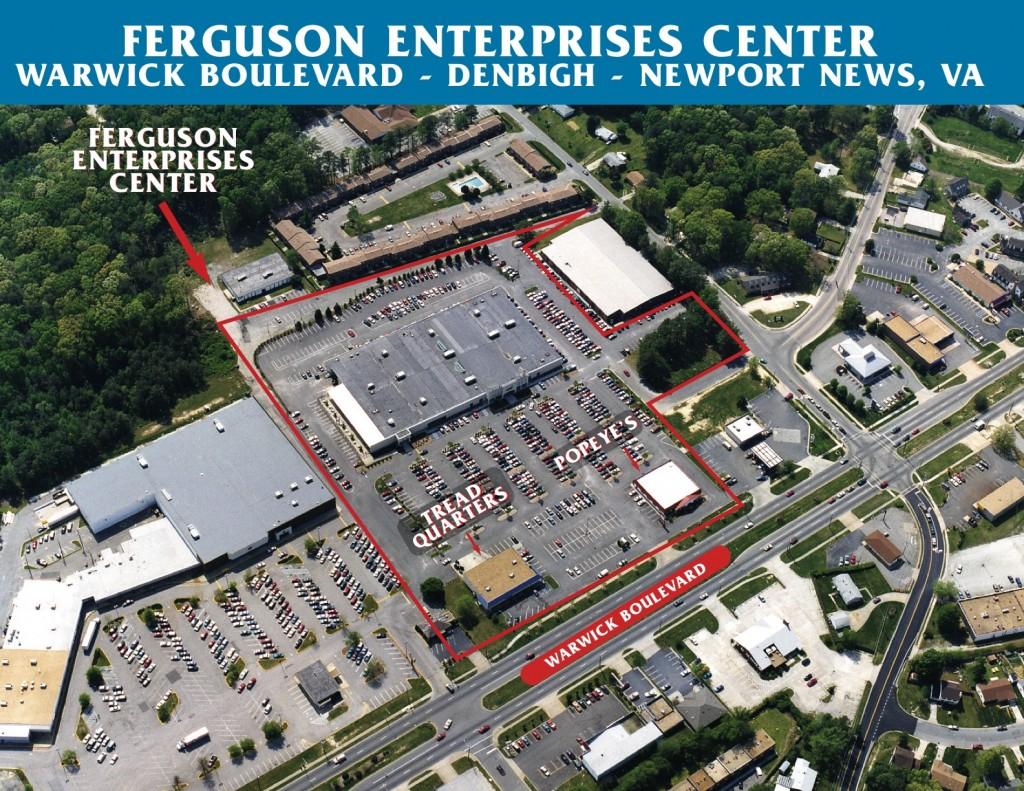 Newport News Shopping Center
